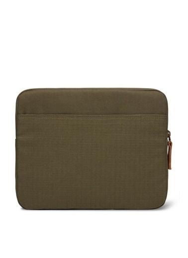 Timberland Laptop /Evrak Çantası Yeşil